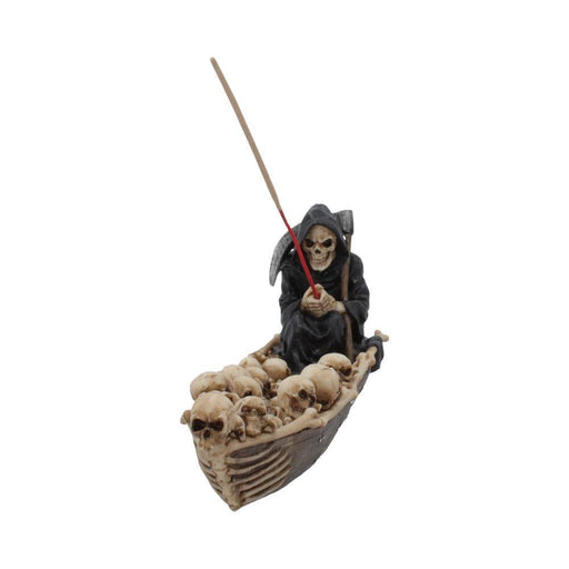 THE FERRYMAN INCENSE HOLDER