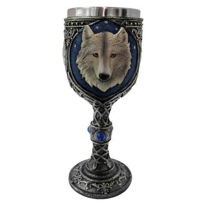 Lone Wolf Goblet - House Of Spells