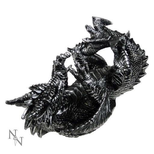 Guzzlers Dragon Wine Holder