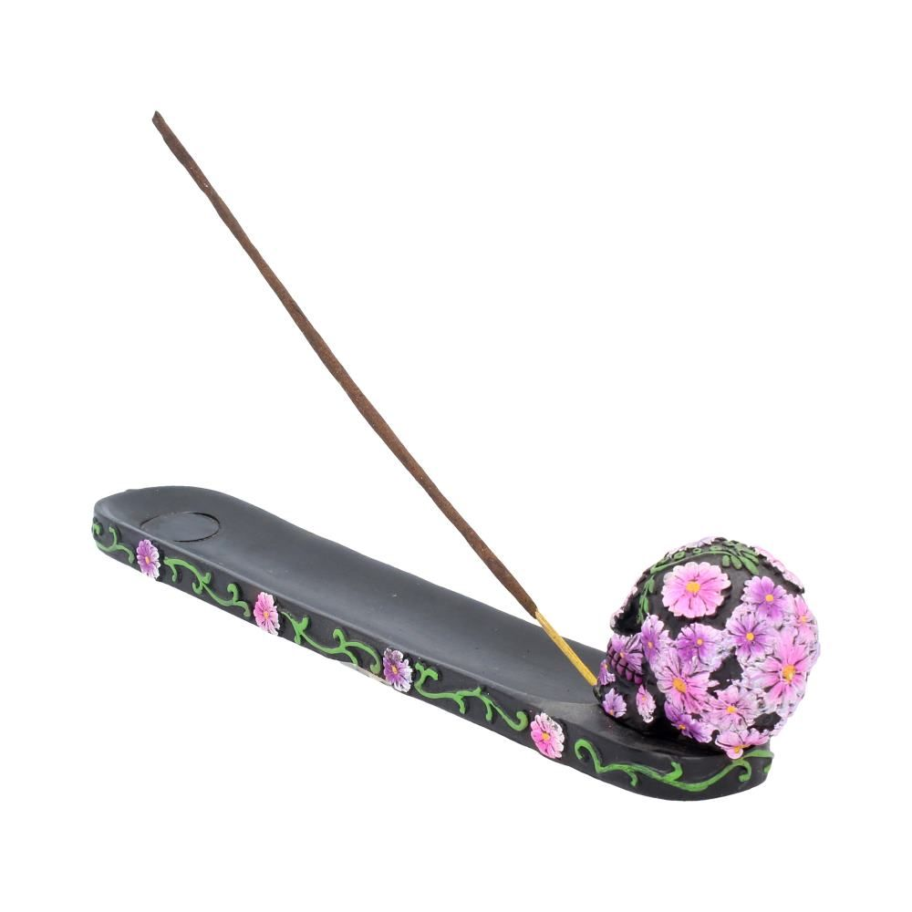 Sugar Petal Incense Holder