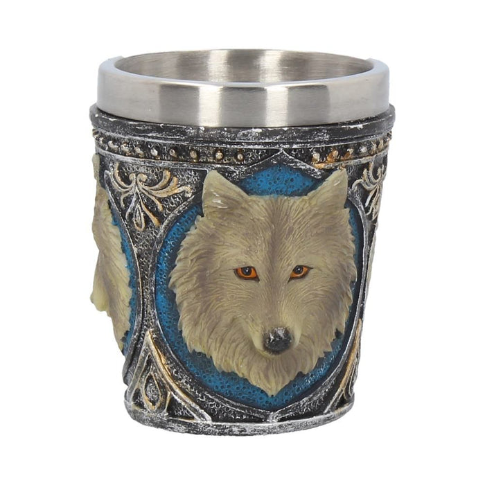 Lone Wolf Shot Glass- Single