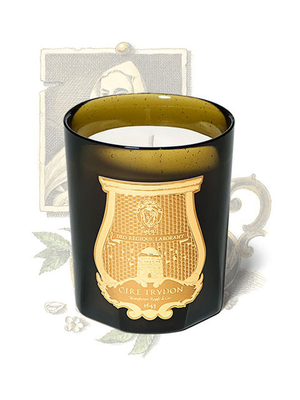 Trudon classic candles