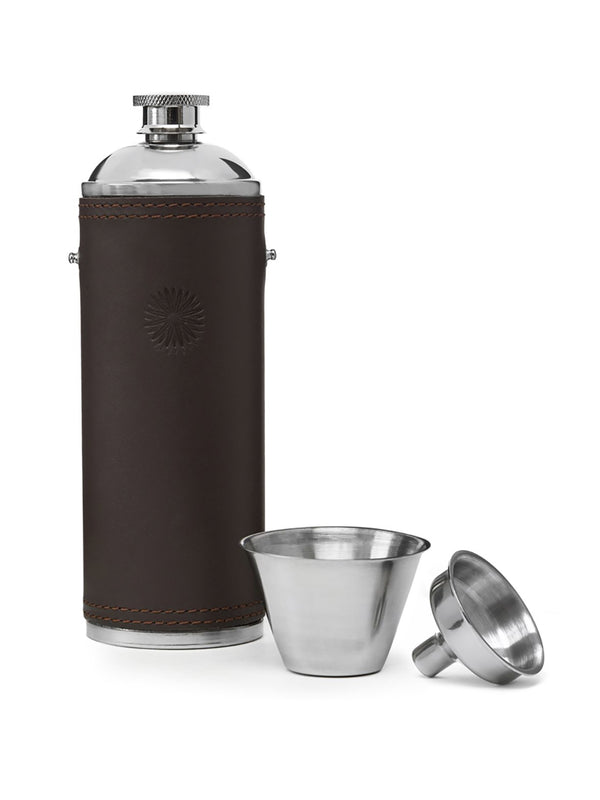 Purdey - Hunting flask