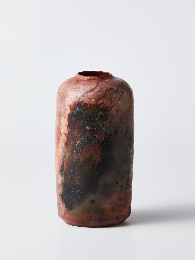 Unique ceramic vase