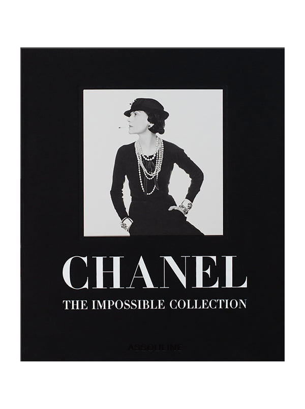 Chanel The Impossible Collection