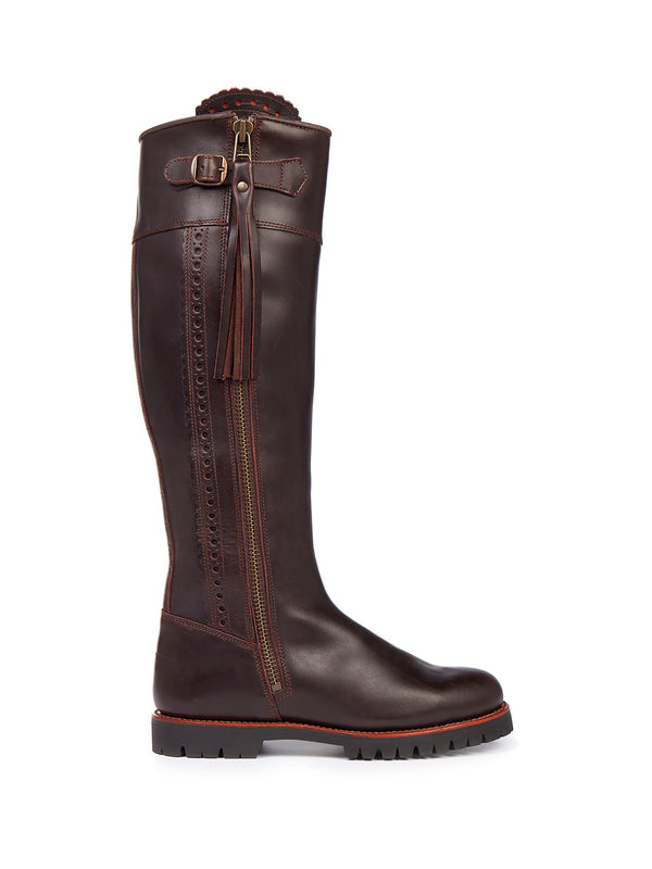 Waterproof Leather Boot