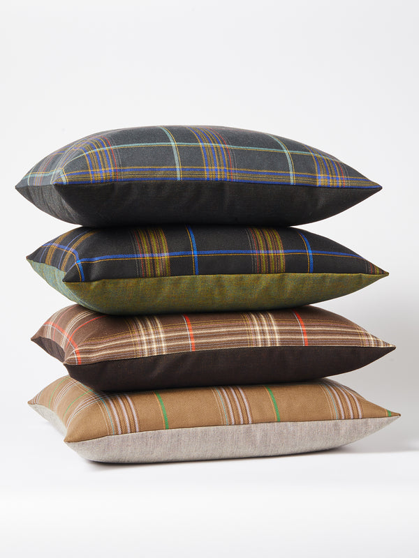 Luxury Kvadrat cushions