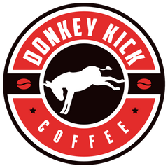 Donkey Kick Coffee
