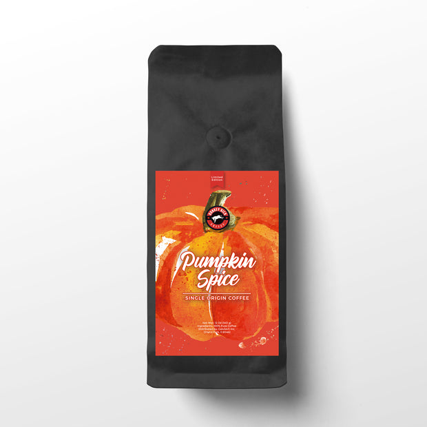 Pumpkin Spice Coffee (Limited Edition)