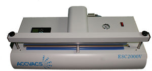 "ESC1500V 15"" SELF-CONTAINED VACUUM SEALER"
