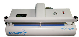 "ESC2500 25"" SELF-CONTAINED VACUUM SEALER"