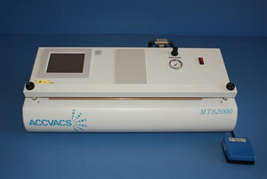 MTS IMPULSE SEALER