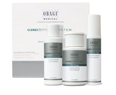 Clenziderm M.D. System