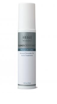 Clenziderm Therapeutic Lotion 5% BPO