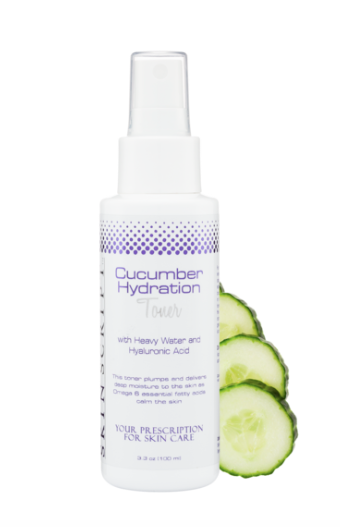 Cucumber Hydrating Toner