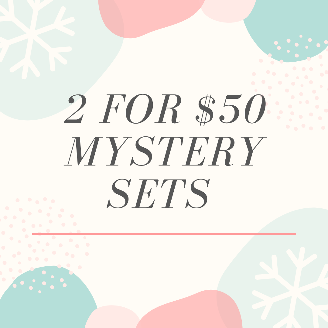 Mystery outfit black Friday deal