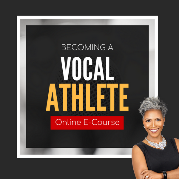Becoming a Vocal Athlete Online E-Course