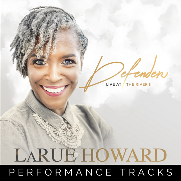 Let The Praise Begin - Peformance Track