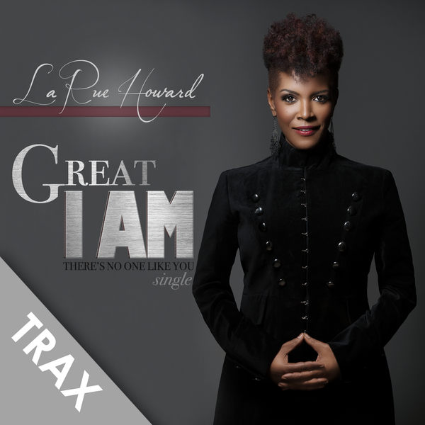 Great I Am - Performance Trax