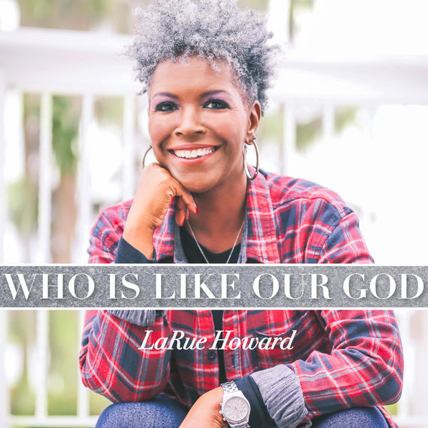 Who Is Like Our God - EP