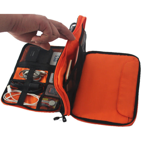 Limuza Digital Storage Bag Organizer