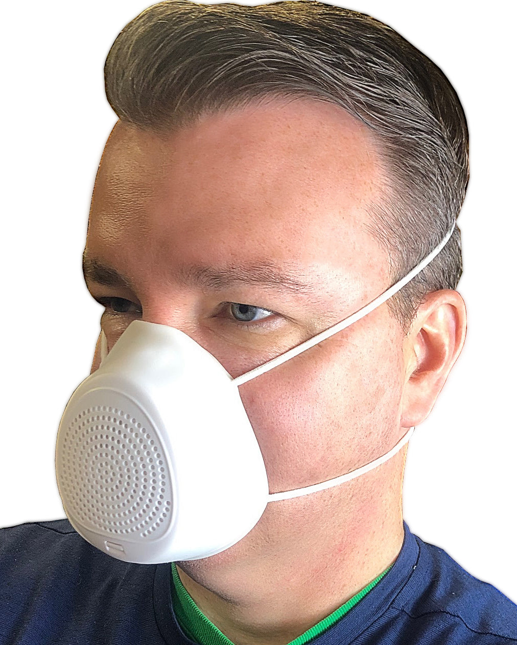 Reusable Face Mask with Filters