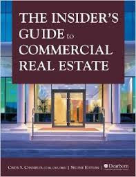 Insiders Guide to Commercial Real Estate (2nd Edition)