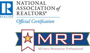 MRP (Military Relocation Professional) NAR® Designation- Annapolis