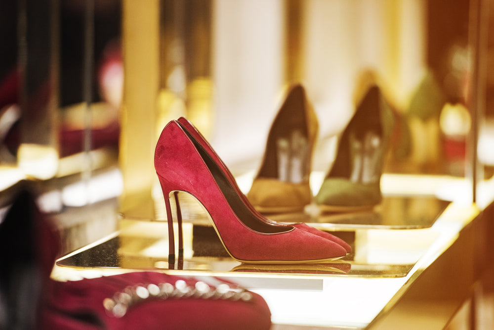 Dolce Gabbana Red women shoes, Dolce Gabbana outlet, Dolce Gabbana shoes outlet, red statement shoes