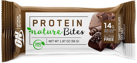 Optimum Nutrition Protein Nature Bites