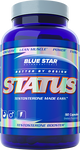 Blue Star Blue Star Nutraceuticals Status