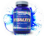 Blue Star Blue Star Nutraceuticals Vitality