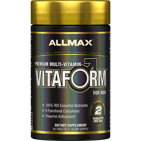 Allmax VitaForm - Men's Formula
