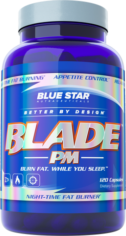 Blue Star Blue Star Nutraceuticals Blade PM