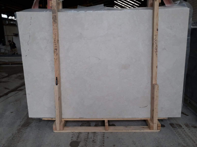 Cream Ella #J0797 Honed - Altura Stone and Tile