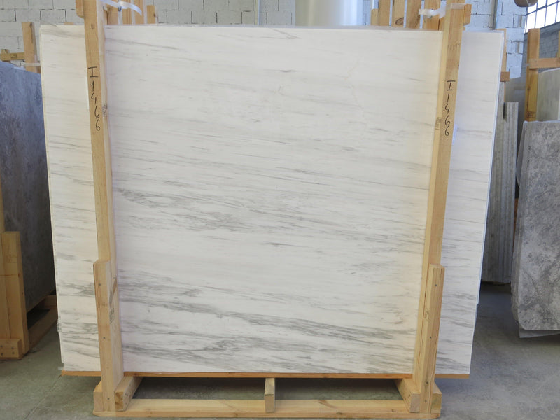 Glacier White (Dolomite) #L1466 Polished - Altura Stone and Tile