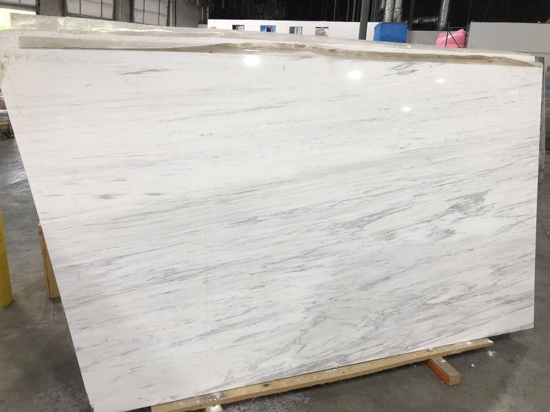GLACIER WHITE #G3630 POLISHED - Altura Stone and Tile