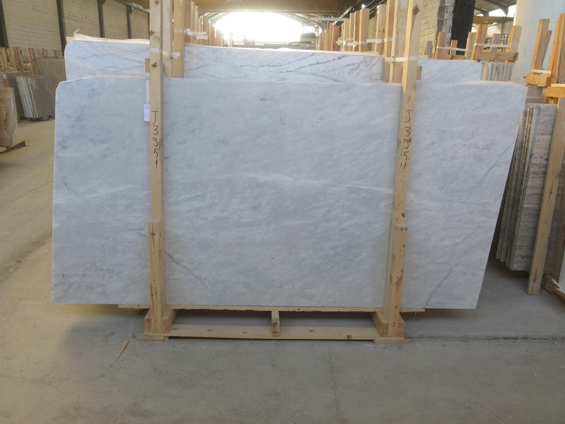 Pearl White #J3951-Polished - Altura Stone and Tile