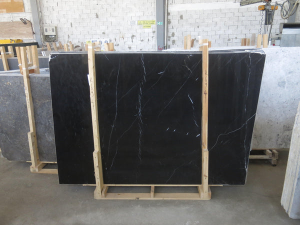 Black Silk #K6941 Polished - Altura Stone and Tile