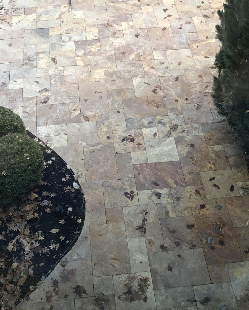 Kona Brown - Altura Stone and Tile