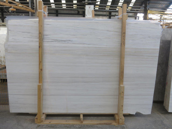 Glacier White #M0505 Polished - Altura Stone and Tile