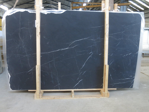 Black Silk #N3295 Honed - Altura Stone and Tile