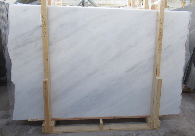 BIARRITZ WHITE #O9425 POLISHED - Altura Stone and Tile