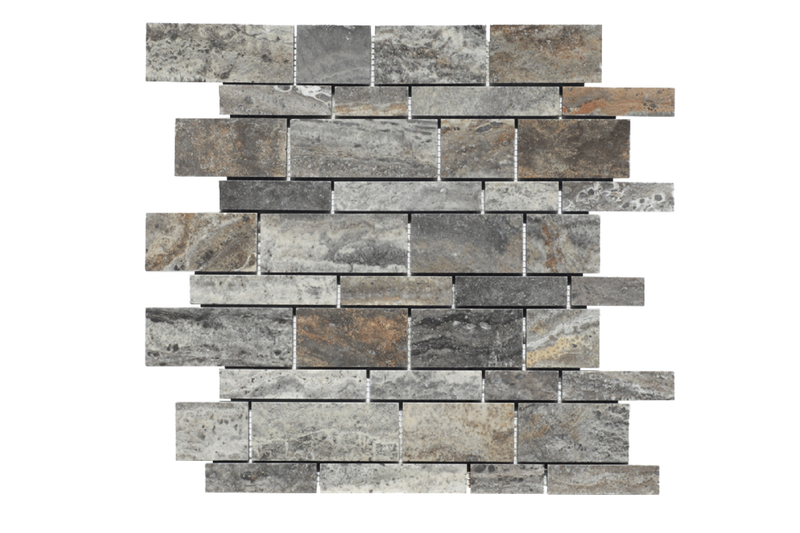 Silver Brown Tour de Sierra Honed - Altura Stone and Tile