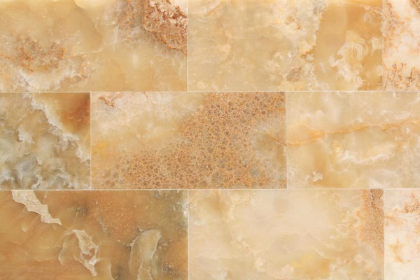 Amber Onyx - Altura Stone and Tile