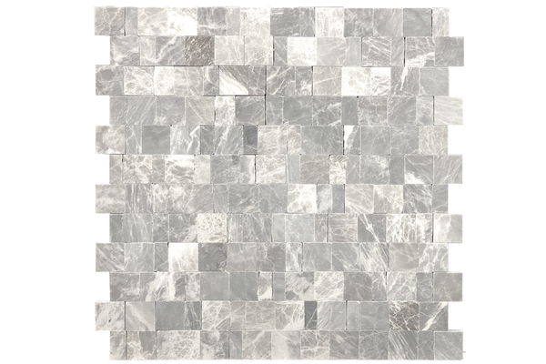 Nordic Grey Broken Joint 004 Honed - Altura Stone and Tile