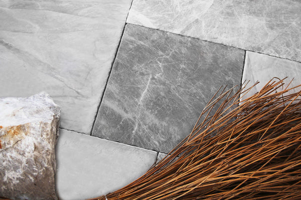 Grey Blend - Altura Stone and Tile