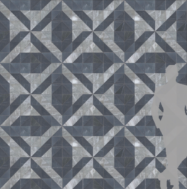 Nordic Grey Diamond - Altura Stone and Tile
