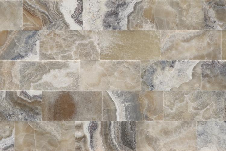 Dover Grey Onyx - Altura Stone and Tile