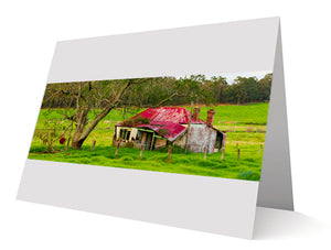 Farm Cottage Donnybrook Greeting Cards 10 Pack